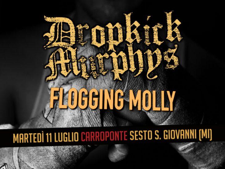 dropkick-murphys-flogging-molly-tour-2017-concerto-carroponte