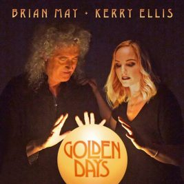 brian-may-kerry-ellis-golden-days