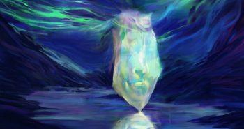 fractal-universe-engram-decline-recensione