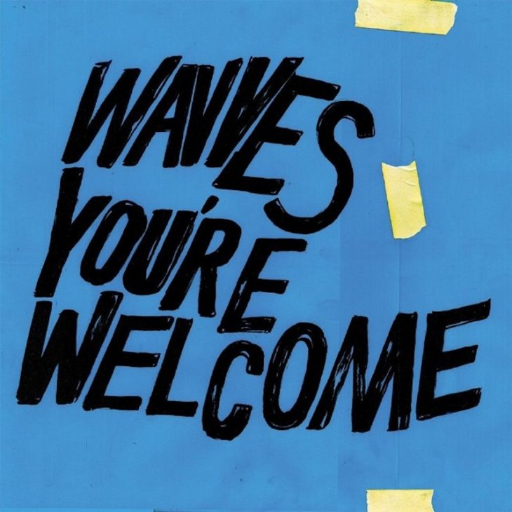 wavves-youre-welcome-recensione