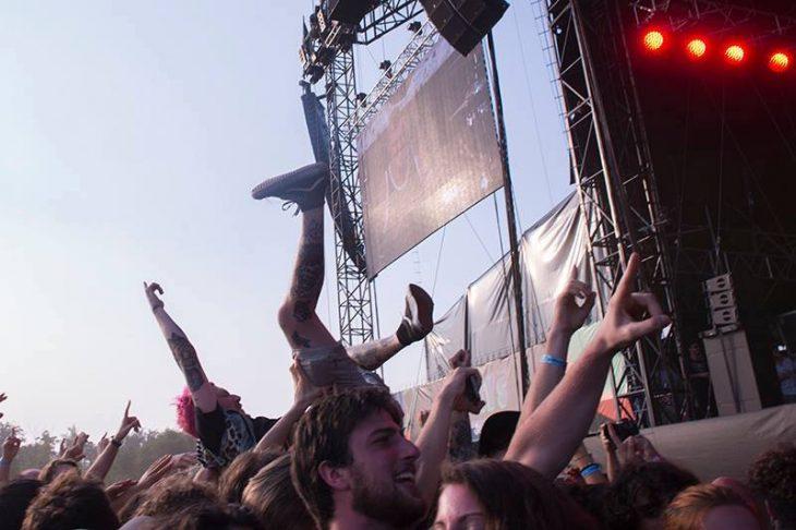 Radiohead I-Days 2017 a Monza: Programma e Scaletta