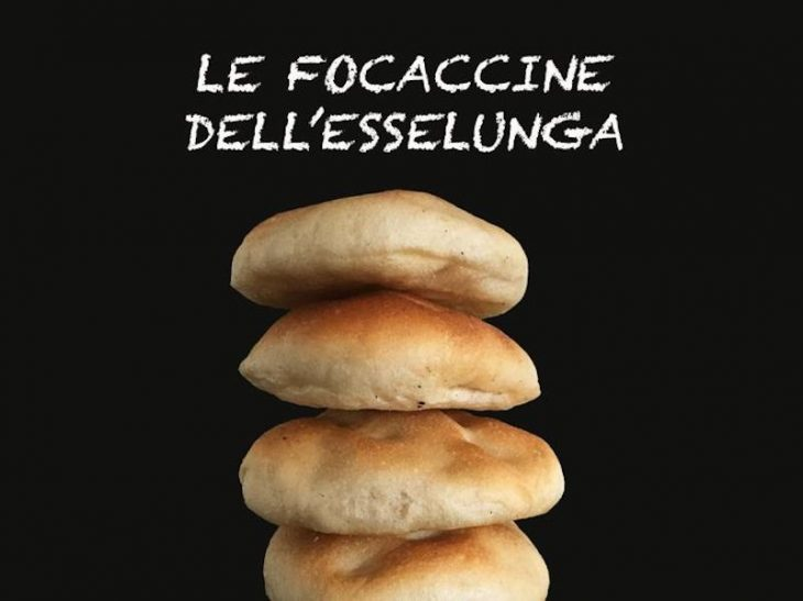 Arriva il video di Oel Le focaccine dell'Esselunga