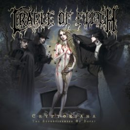 cradle-of-filth-cryptoriana-the-seductiveness-of-decay-recensione