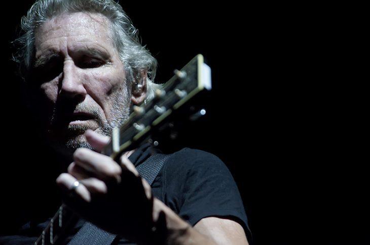 E' ufficiale: Roger Waters a Bologna nel 2018