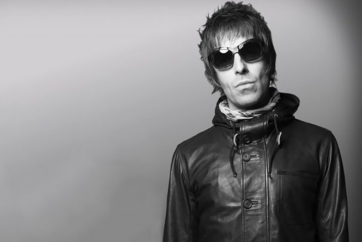LIAM GALLAGHER: il nuovo album è da record