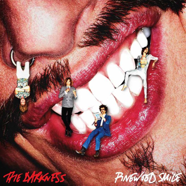 the-darkness-pinewood-smile-recensione