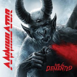 annihilator-for-the-demented-recensione