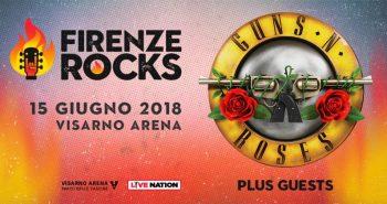 firenze-rocks-2018-biglietti-informazioni-programma