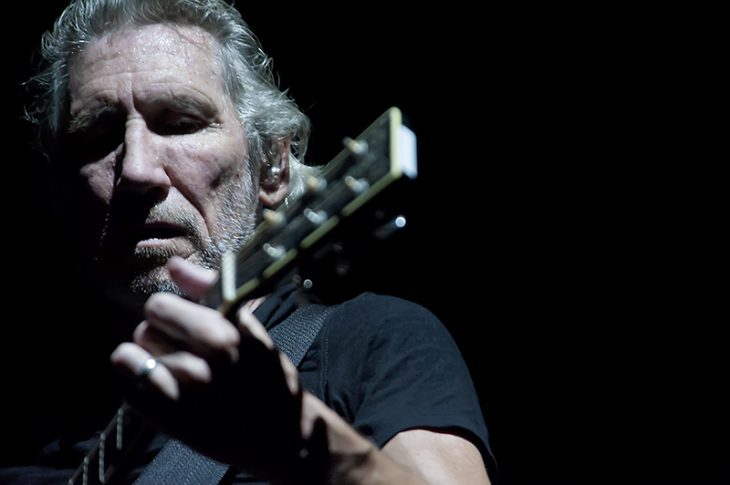 Rock in Roma porta Roger Waters al Circo Massimo