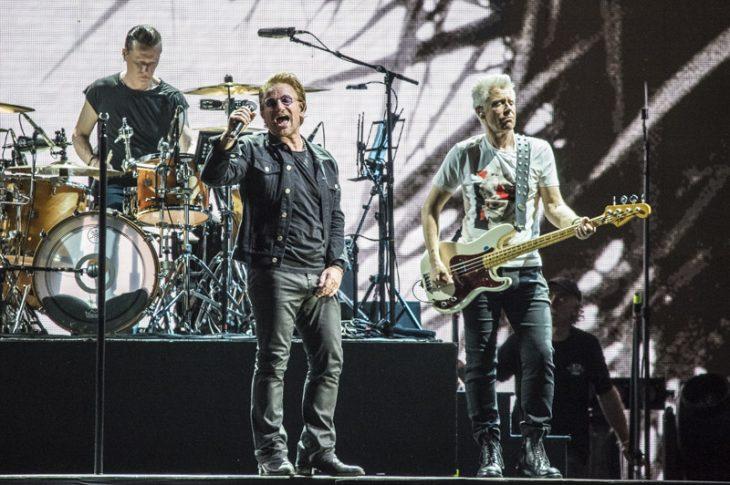 U2 tour 2018, le date dei concerti