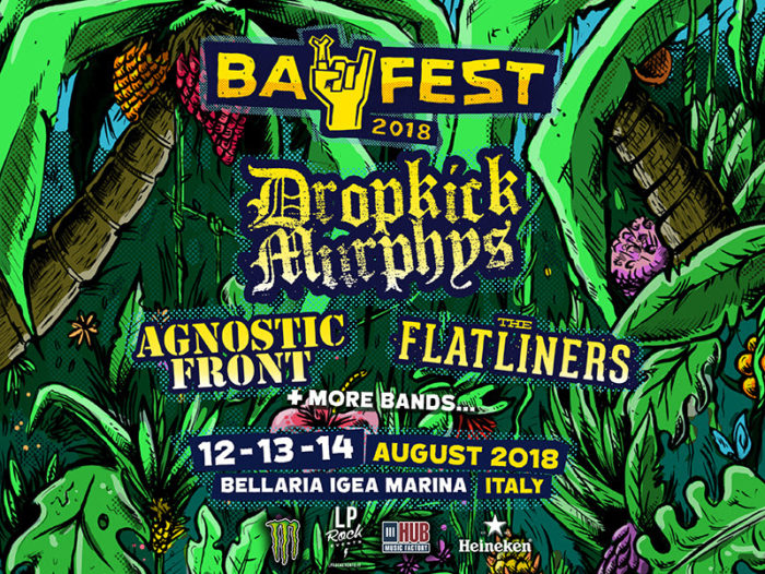 bay-fest-2018-dropkick-murphys-agnostic-front-the-flatliners