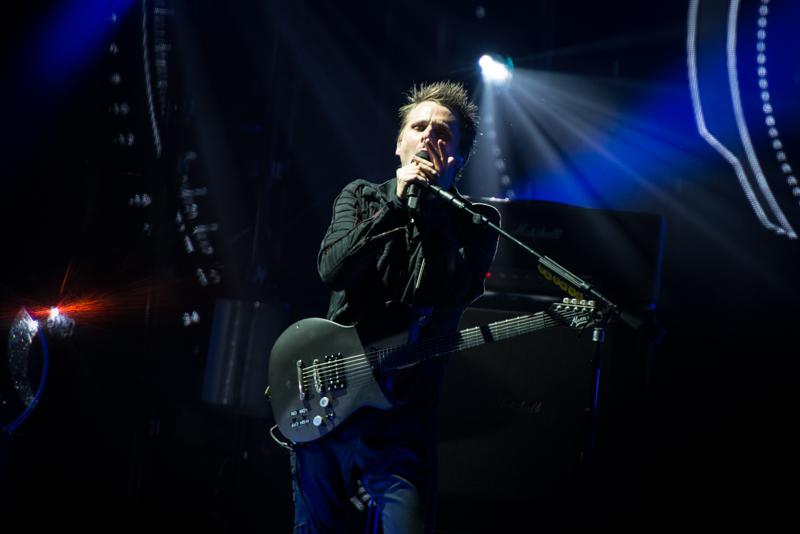 Muse tour 2018 un concerto speciale a parigi il 24 febbraio for Parigi a febbraio