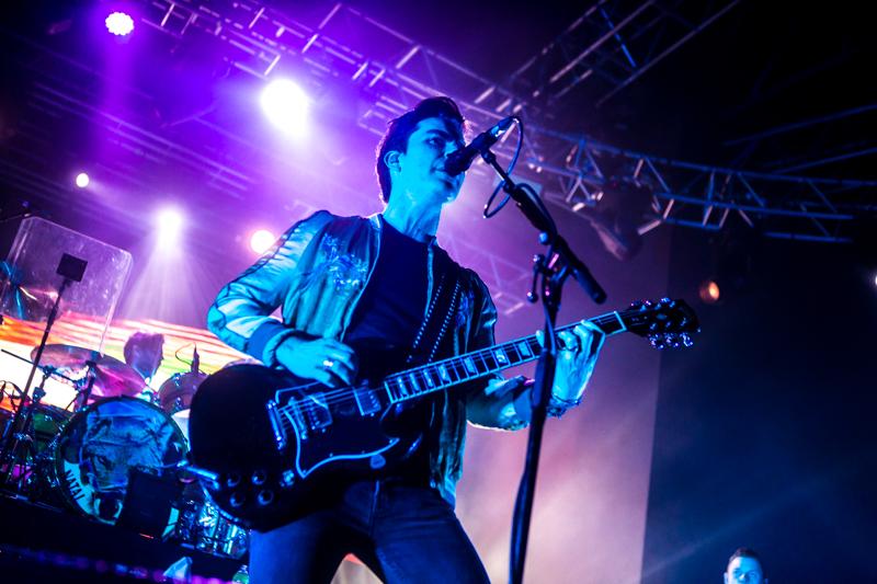 Stereophonics Tour Usa