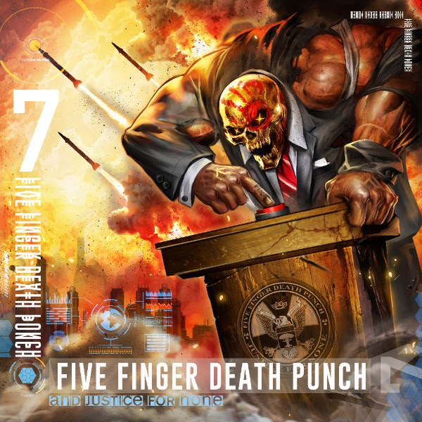 five-finger-death-punch-and-justice-for-none-recensione