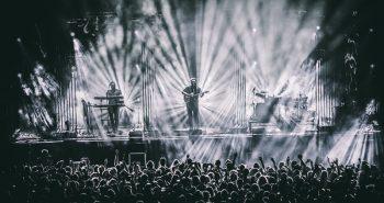 Home Festival 2018 - Alt-J
