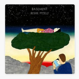 Basement - Beside Myself