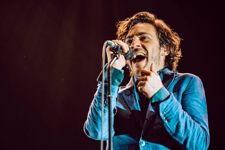 "Jack Savoretti ""Singing To Strangers"" Tour 2019 - Padova"