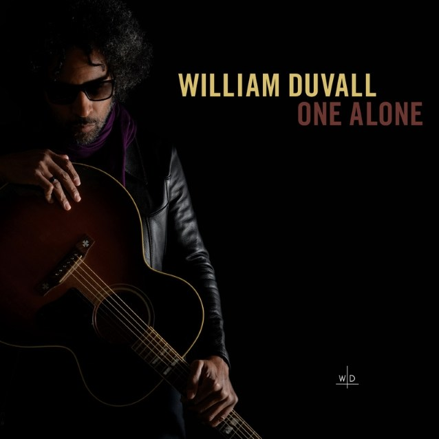 william-duvall-one-alone