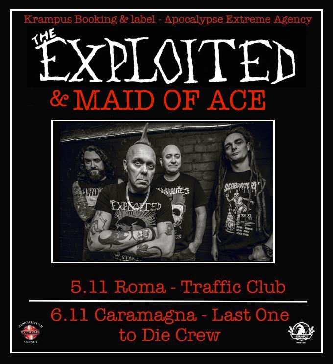 the-exploited-tour-2019-date-concerti
