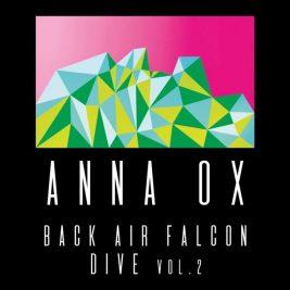 anna-ox-back-air-falcon-dive-vol-2-recensione