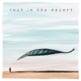 lost-in-the-desert-nuovo-singolo-beneficenza-2020