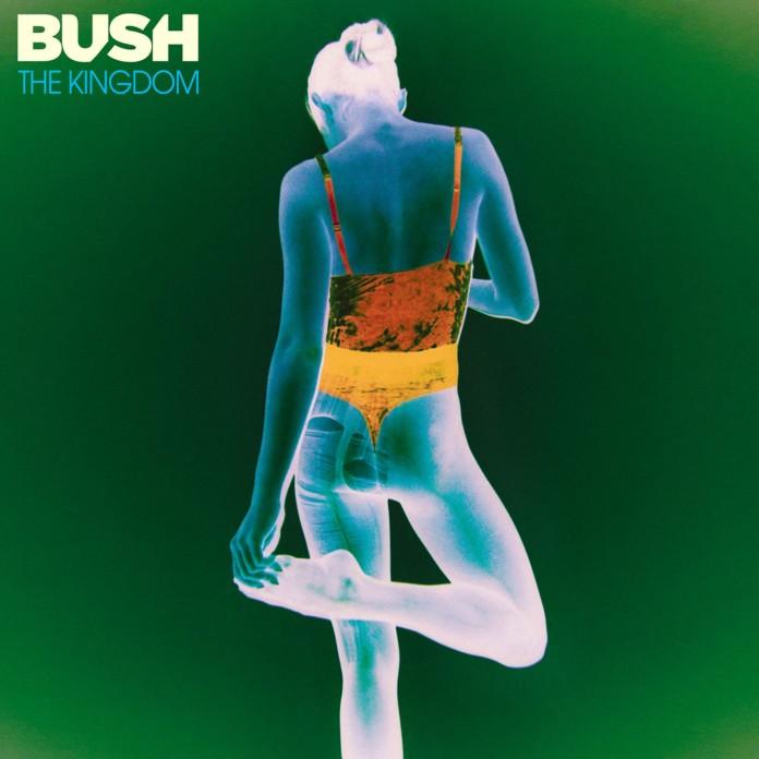 bush the kingdom new album grunge