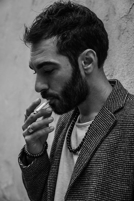 modigliani sigarette singolo
