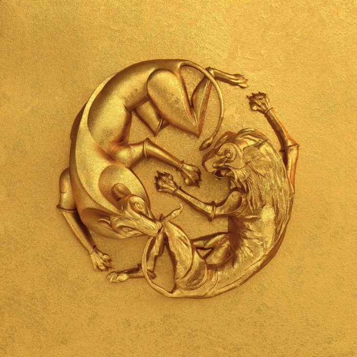 BEYONCÉ The Lion King: The Gift (Deluxe Edition)