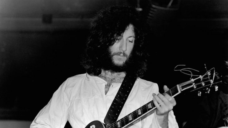 peter green god chitarrista morte