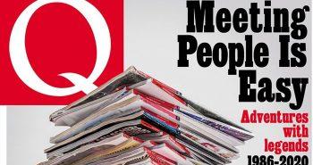 q magazine chiusura 2020