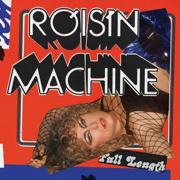 Róisín Murphy annuncia il nuovo album Róisín Machine in uscita il 25 settembre su SKINT/BMG
