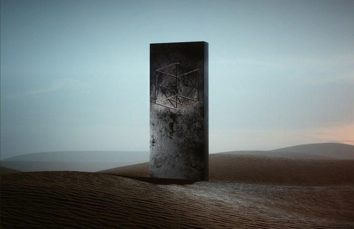 tesseract-portals